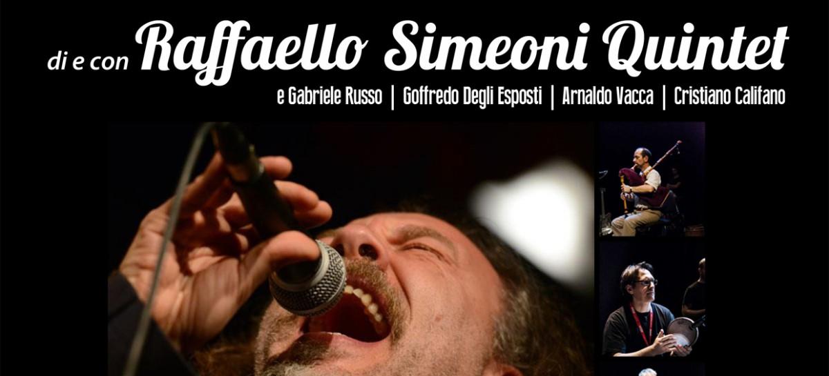 """Apricena, a """"Mo'l'estate"""" il Raffaello Simeoni Quintet"""