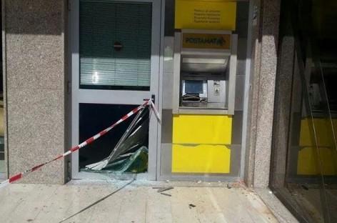 Foggia, sventato furto alle Poste in Piazza D' Alosio