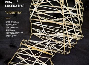 Lucera, Festival della Letteratura Mediterranea