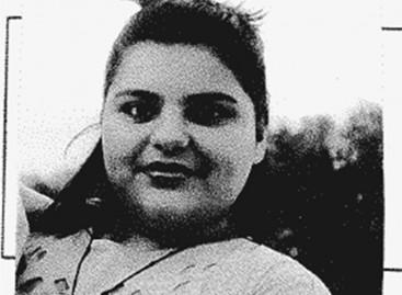Peschici, scomparsa Maria Pia Vecera di anni 20