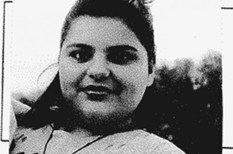Peschici, ritrova Valeria Maria Pia