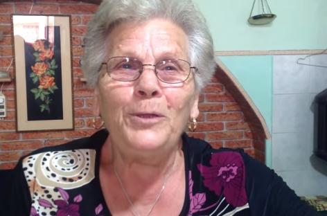 Casalnuovo Monterotaro, come si fanno i lajanell (Video di Zia Pina)
