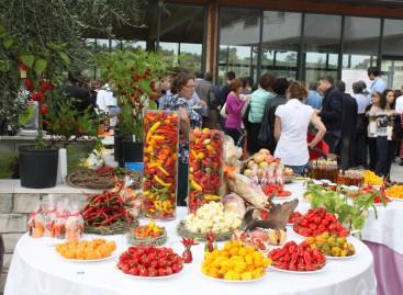 Orsara di Puglia, Appuntamento con la Daunia: obiettivo Expo 2015