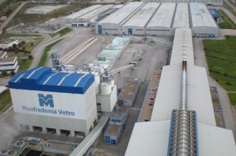 Manfredonia, si fermano gli impianti della Sangalli Vetro, probabile trasferimento a San Giorgio di Nogaro