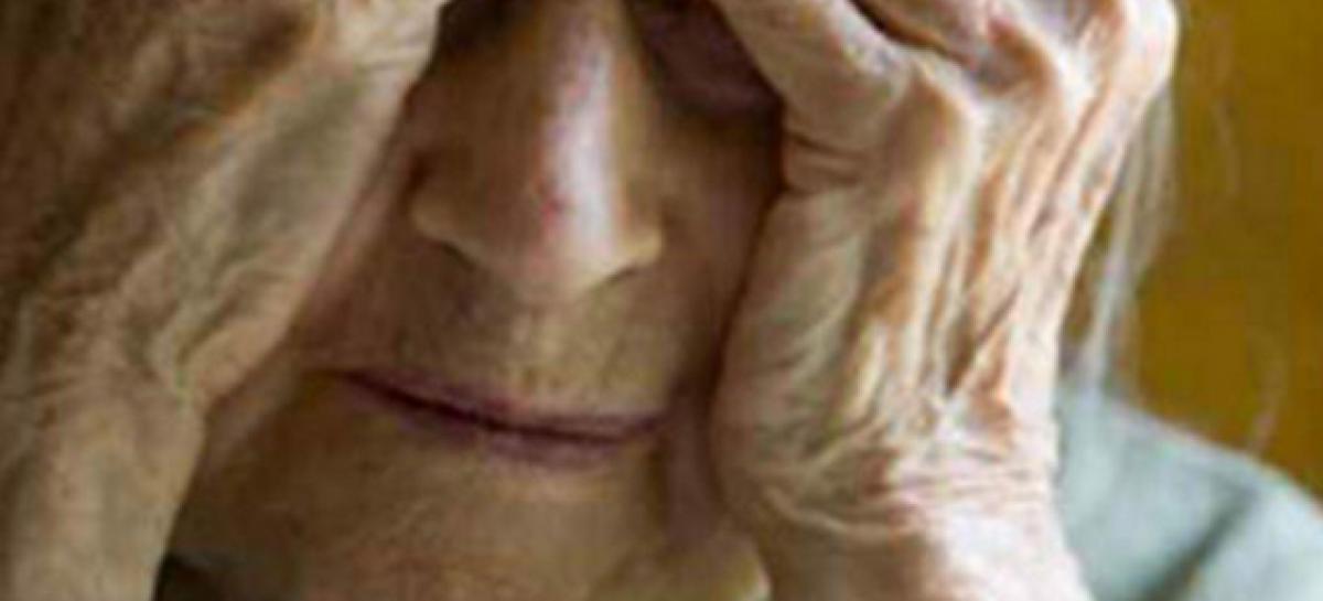 Foggia, derubata della pensione 85enne