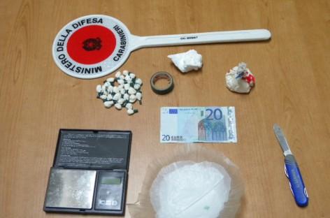 Ascoli Satriano, arrestati 2 spacciatori