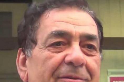 Investito il Presidente Onorario del Foggia Franco Lo Campo