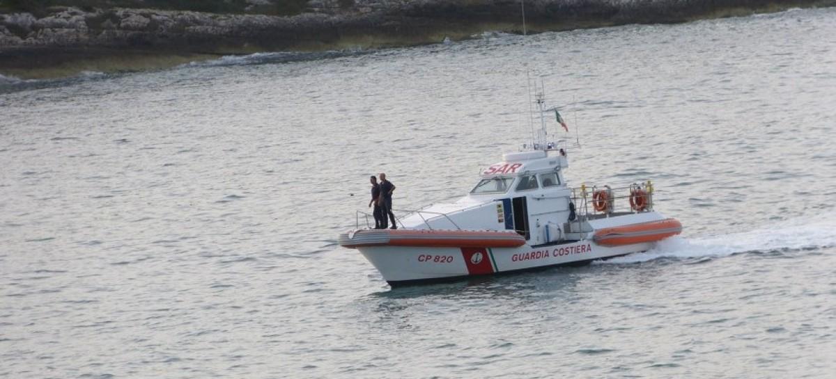 Vieste, litigano pescatori, parte un colpo di fucile, un morto