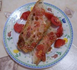Il vero Pane e Pomodoro