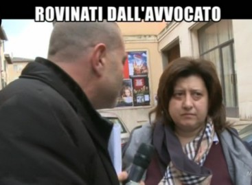 Foggia, finisce in carcere l'avvocato Rosa Federici