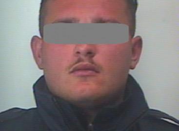 Foggia, arrestato 22enne per tentato furto, ci cercano complici