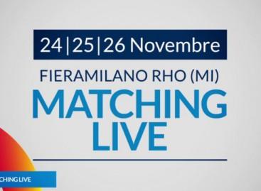 Matching, un evento importante per l'imprenditoria pugliese