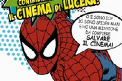 L'ultimo cinema di Lucera chiude i battenti…o forse no