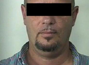 Foggia, arrestato Antonio De Muzio per rapina