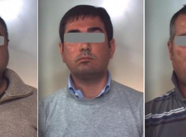 Torremaggiore, tre arresti per tentata estorsione