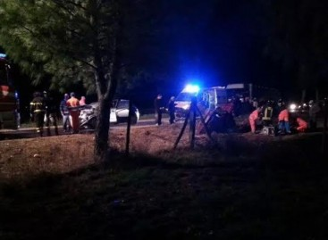Foggia – Trinitapoli, grave incidente stradale dopo Borgo Mezzanone