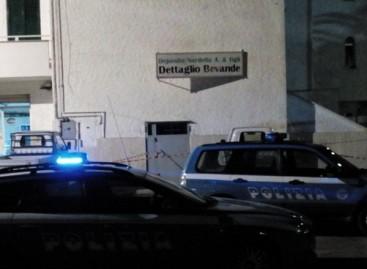 Vieste, tentata rapina si trasforma in omicidio, muore 40enne