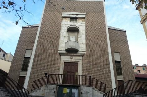 Ancona, trovato senzatetto foggiano morto in una chiesa