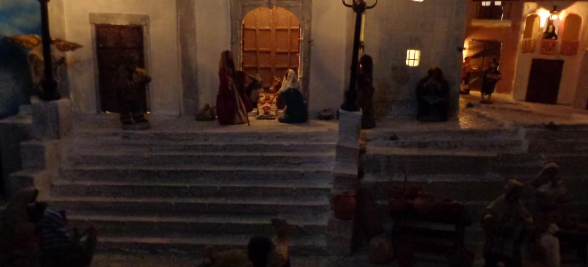 Sant'Agata di Puglia, mostre con l'obiettivo di diffondere la cultura presepistica