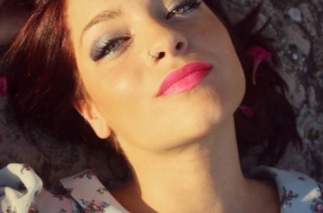 """Tonia Carpinelli, tutti i suoi passi fino a """"Libera"""""""