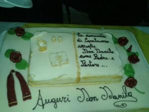 torta don danilo zoila