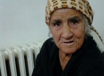 Orsara di Puglia, festeggia i 100 anni di Concetta