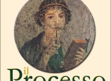 """Alberona, con """"Il Processo di Giusta"""" riprende vita Pompei"""