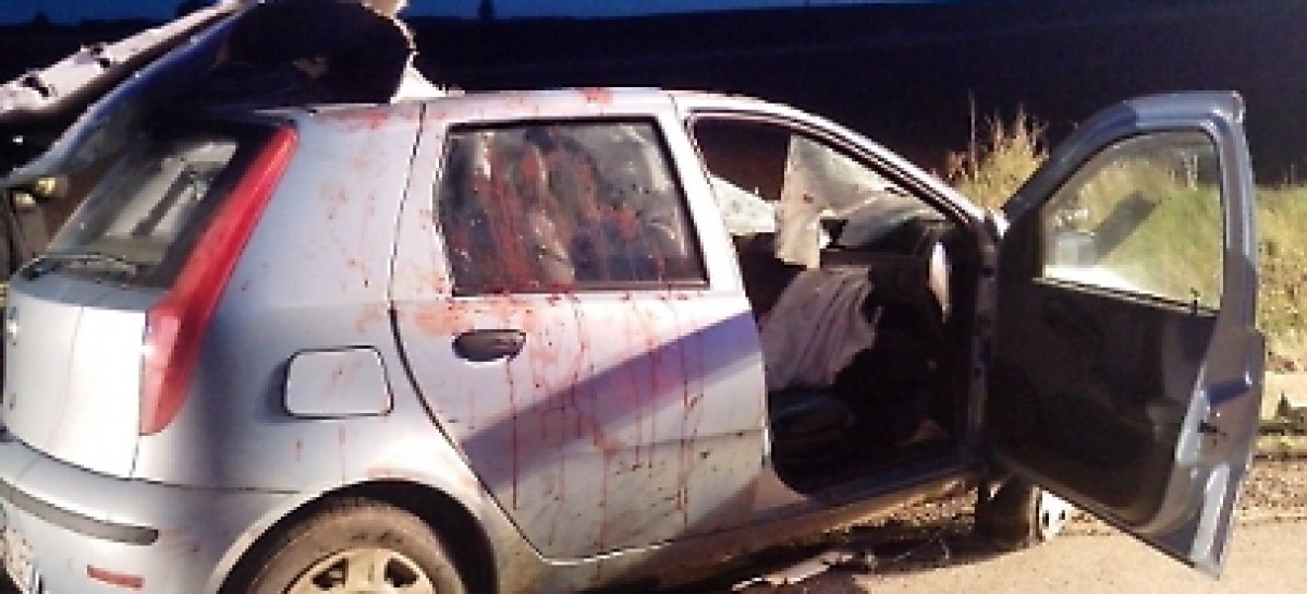 Torremaggiore, grave incidente stradale, 5 feriti di cui uno grave