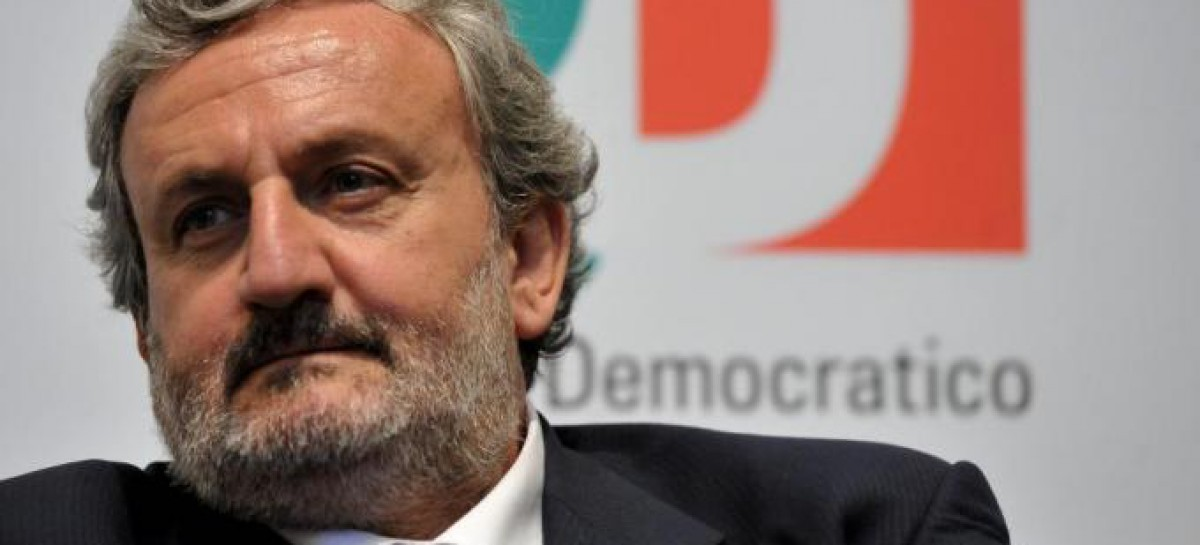 Michele Emiliano, oltre il 70% delle preferenze in Capitanata