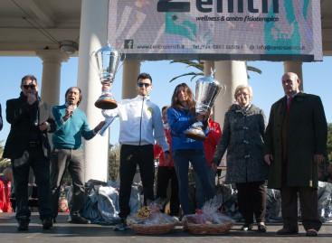 """Grandissimo successo per la """"II Foggia City Half Marathon"""""""