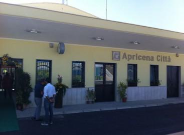 Apricena – Foggia, dal 15 Dicembre con le Ferrovie del Gargano si arriverà in 25 minuti