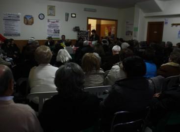 A San Nicandro la nuova alleanza tra giovani e anziani