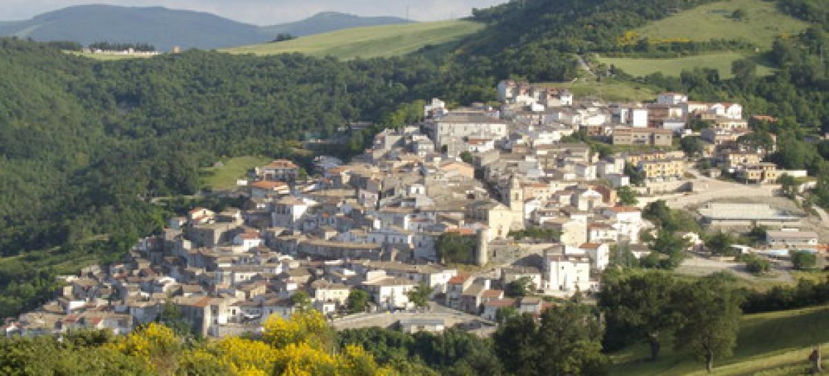 Alberona, dopo 50 anni finalmente il metano