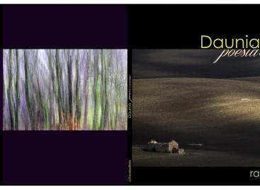 """""""Daunia, poesia di un paesaggio"""", mostra e libro di Raffaele Battista"""
