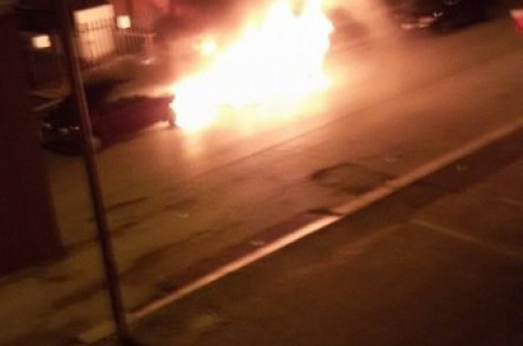 Quattro auto incendiate, 3 a Carapelle e una ad Orta Nova