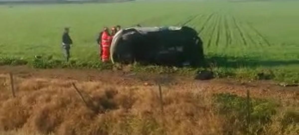 Foggia – San Severo, incidente stradale sulla A14