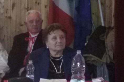San Nicandro e gli 80 anni di una grande donna