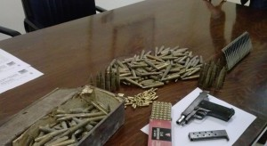san severo 14 gennaio 2015 arresto armi