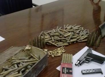 San Severo, possedeva un vero e proprio arsenale di guerra, arrestato 38enne