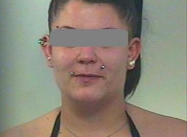 Motta Montecorvino, droga e rapina anziano: arrestata finta badante