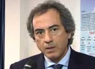 Michele Errico il nuovo direttore della Coldiretti Foggia
