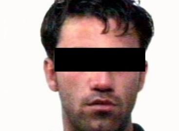 Cerignola, arrestato per furto aggravato e ricettazione