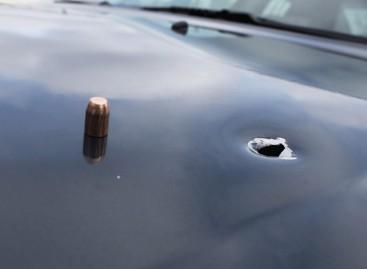 Colpi di pistola poco fa in Via Barletta a Foggia