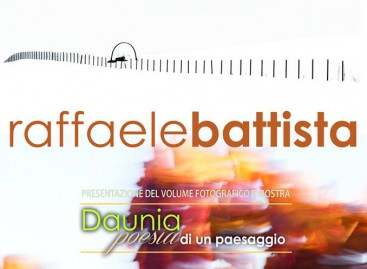 Il San Valentino di Foggia: dichiarazione d'amore alla Capitanata 14-02-2015