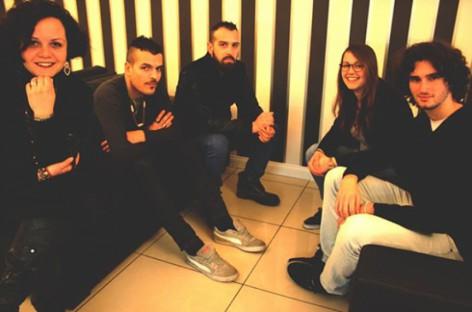 """Gli """"Idea"""", i 5 musicisti sipontini che gareggiano al Festival di San Remo"""