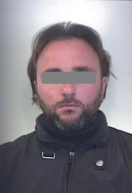 Stornara, arrestato per tentata estorsione