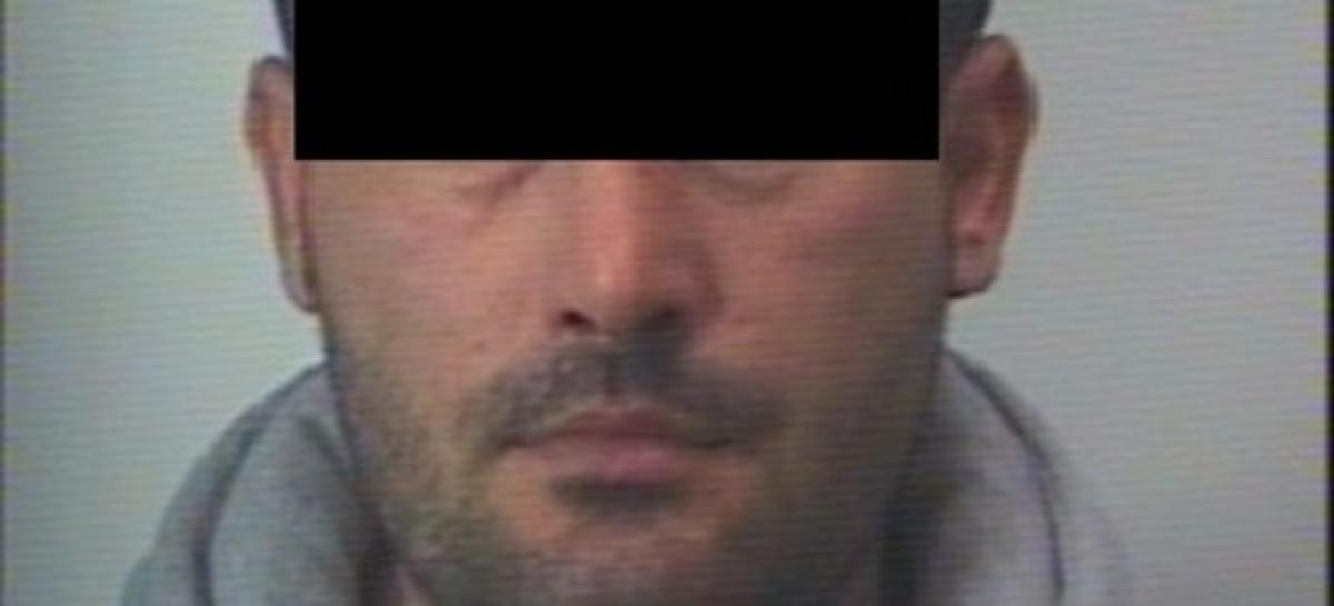 Orta Nova, arrestato 32enne per estorsione