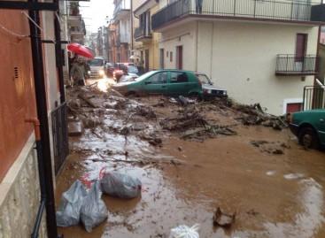 Il Governo si dimentica del Gargano, nessuno fondo stanziato per le alluvioni
