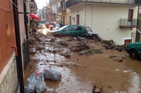 Gargano, 10,5 Milioni sbloccati per i danni dell' alluvione
