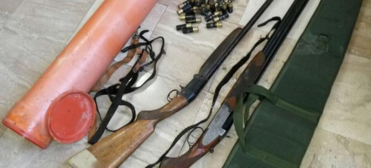 Monte Sant' Angelo, furti in abitazione: arrestati 4 giovani